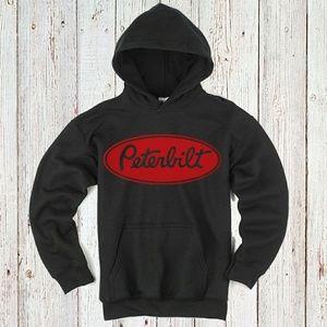 Other - Peterbilt hoodie